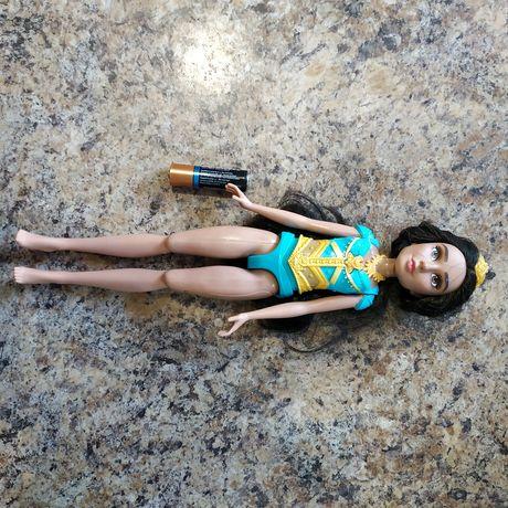 Кукла Жасмин музыкальная Принцесса Jasmine