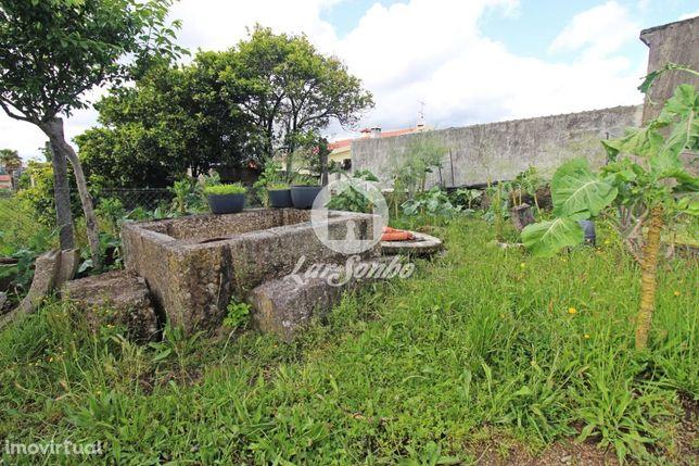 Quintinha para restauro c/1.006m2 área total - Palmeira, Santo Tirso