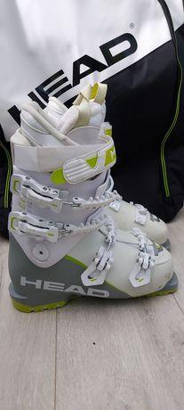 Buty narciarskie Head vector 110. 24-24,5