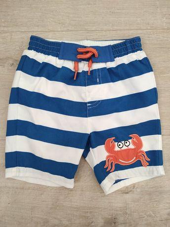 Продам шорты для плавания, 9-12мес