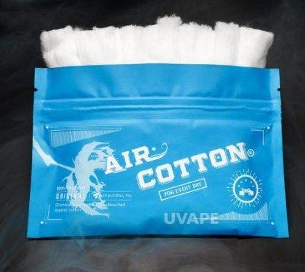 Для Вейпа. Органическая вата(холопок) Air Cotton USA. Original