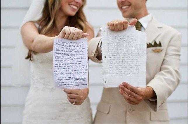 Os melhores votos de casamento, para o dia mais especial