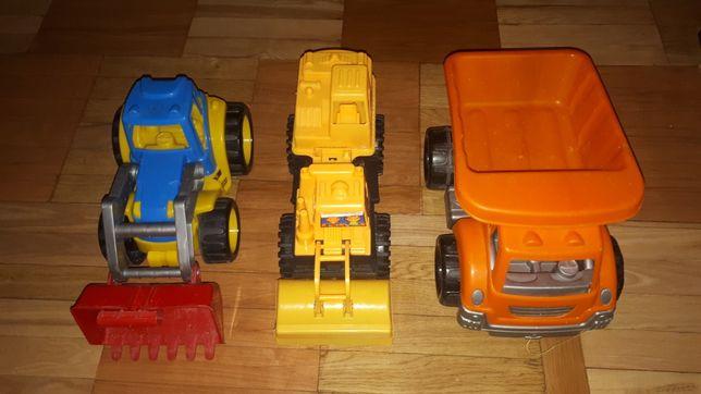 Детские игрушки, машинки
