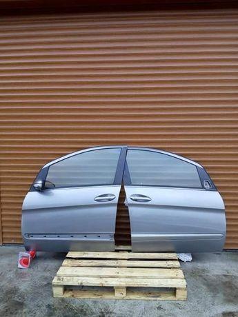 Mercedes W245 B klasa drzwi prawe przód