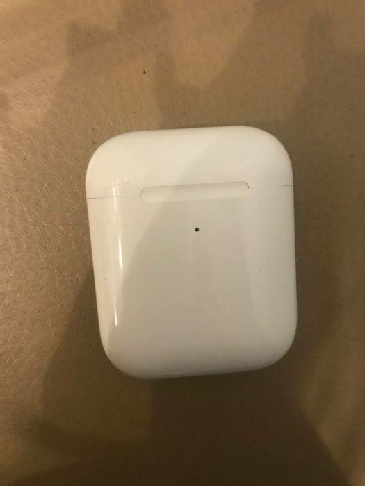 Apple AirPods original Запорожье - изображение 1