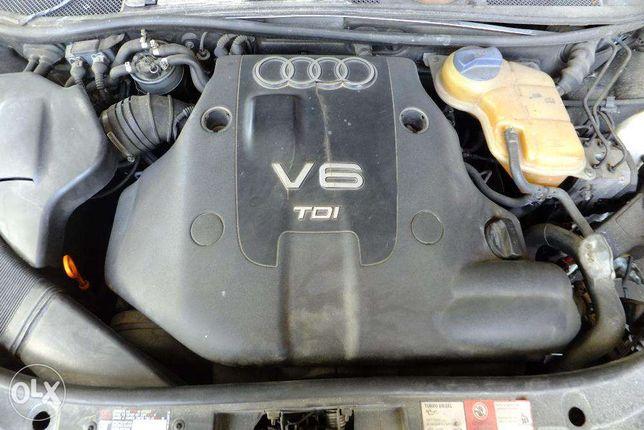 Motor Audi A6 2.5 Tdi 2003 ref AKN