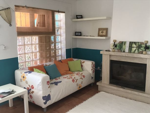 Aluguer casa na praia de sao lourenco, ericeira