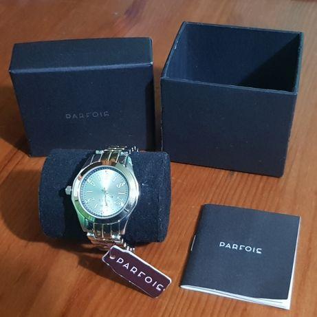 Vendo relógio senhora Parfois - NOVO