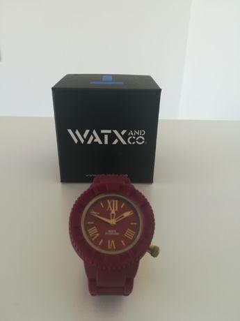 Relógio Watx & Colors
