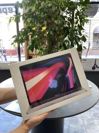 Apple Macbook Pro 13' 2020 M1, 256/512gb silver, space gray в Ябко