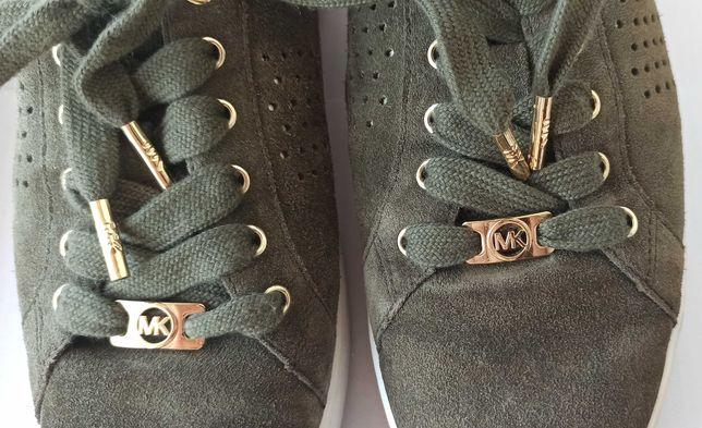 кеды кроссовки сникерсы  Michael Kors Майкл Корс
