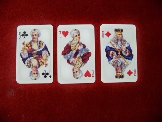 Игральные карты. Репринт 2.