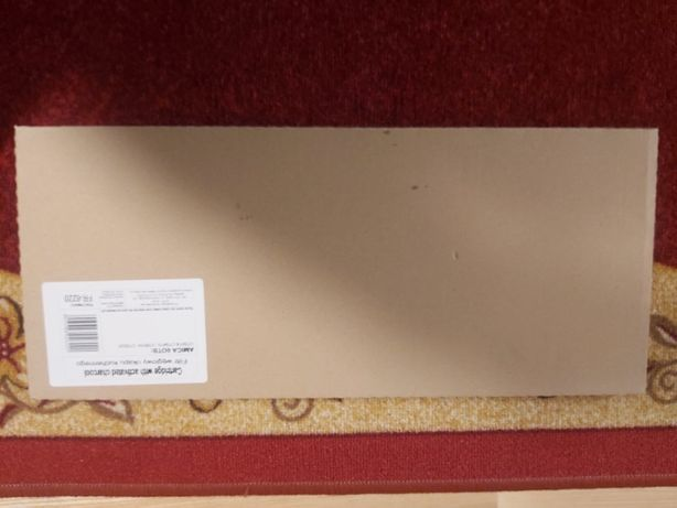 Filtr węglowy okapu kuchennego Amica 60TB OTB414, OTB415, OTB525