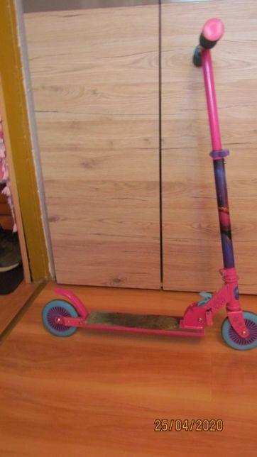 sprzęt sportowy dla dzieci