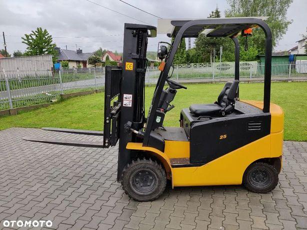Hangcha CPD25J  Wózek widłowy Heli/Hangcha/Agromax CPD25J