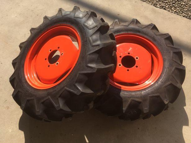 Bridgestone 9.5 r18