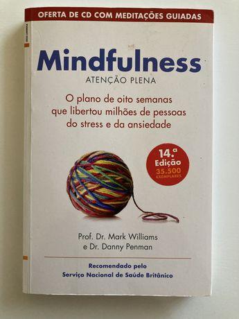 Mindfulness, Mark Williams & Danny Penman
