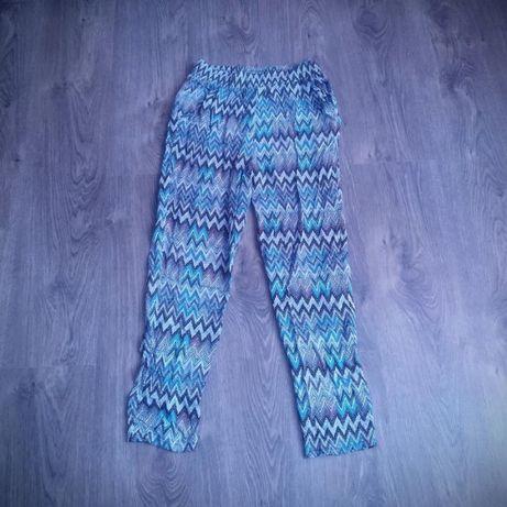 Легкие модные штаны, брюки