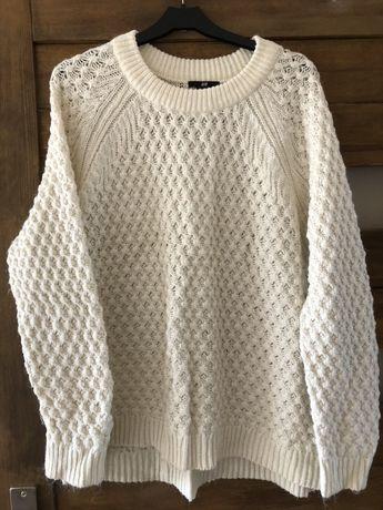 Sweter damski H&M rozmiar M