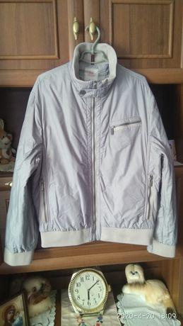 Куртка мужская весенняя Malidinu 50-52 р