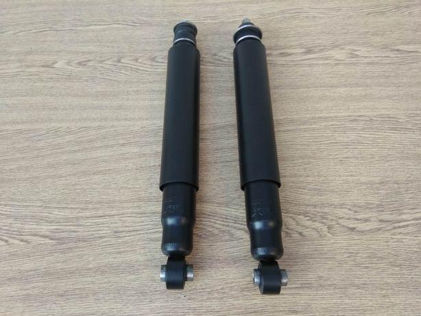 Авто амортизаторы задней подвески масляные KYB 444 095 HF 28