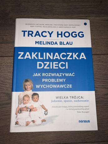 Tracy Hogg - Zaklinaczka dzieci