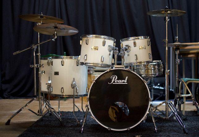 Pearl WLX perkusja zestaw perkusyjny