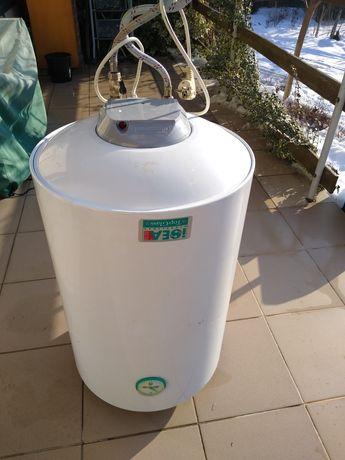 Bojler elektryczny, podgrzewacz wody  80 l.