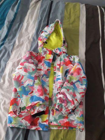 Куртка на рост 140 см