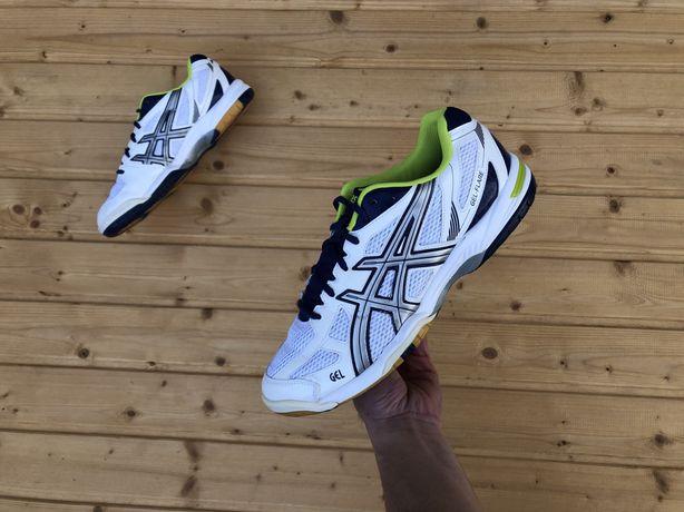 44.5р Оригинальные кроссовки Asics Gel Flare 4/ Mizuno Nike Asidas