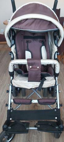 Wózek UMBRELLA dla dzieci niepełnosprawnych