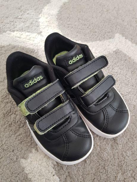 Adidasy chłopięce rozmiar 24