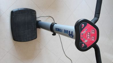 Maquina de Ginastica Home Fitness