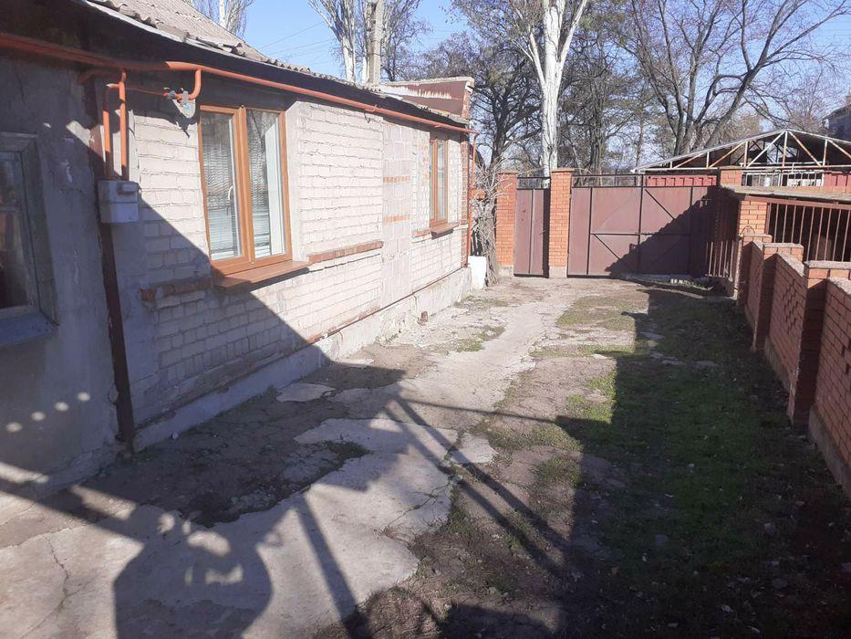 Продам дом 105 кв.м, пос. Моряков Мариуполь - изображение 1