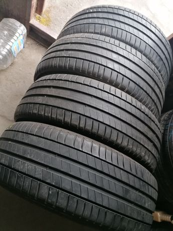 205 55 r17 шины бу Michelin