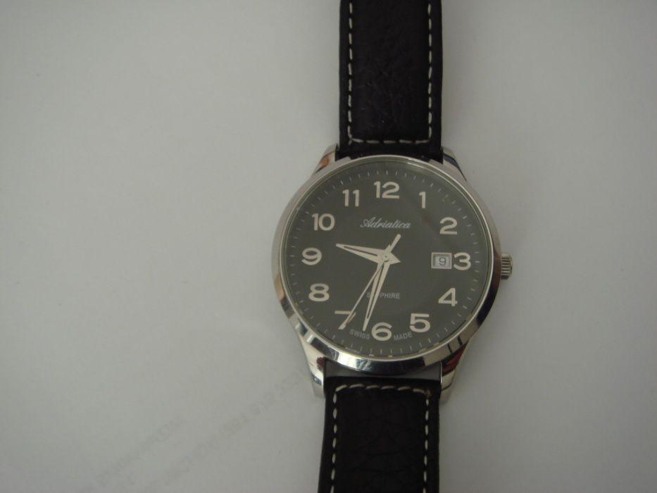 Zegarek męski ADRIATICA - Datownik Nowy Dwór Mazowiecki - image 1