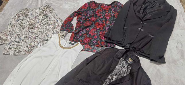 Komplet ubrań c&a h&m 44