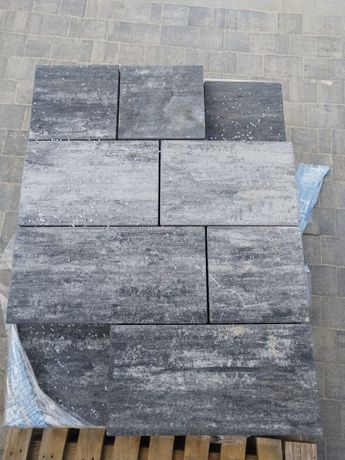 Kostka brukowa BRUK-BET 4m2 Novator Piano Wapień dewoński Lamino1
