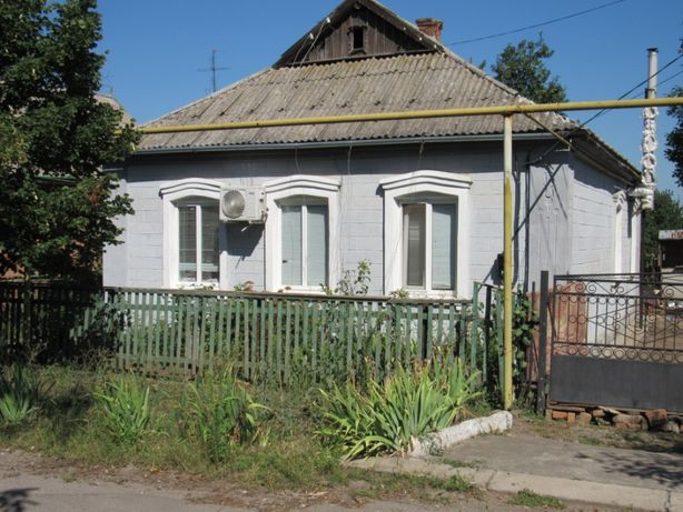 Продам дом в Гуляйполе
