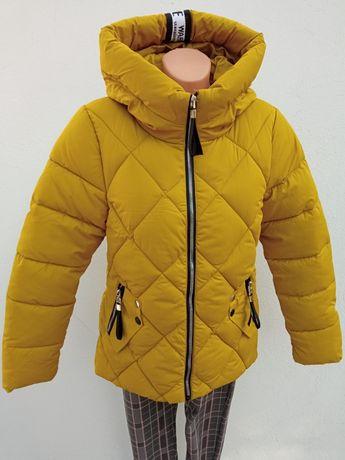 Nowa kurtka damska