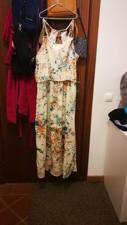 Vestido Comprido da Tiffosi