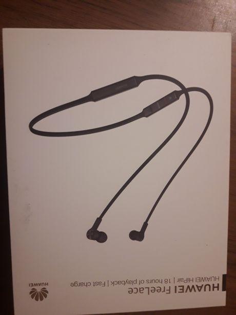 Huawei słuchawki bezprzewodowe douszne