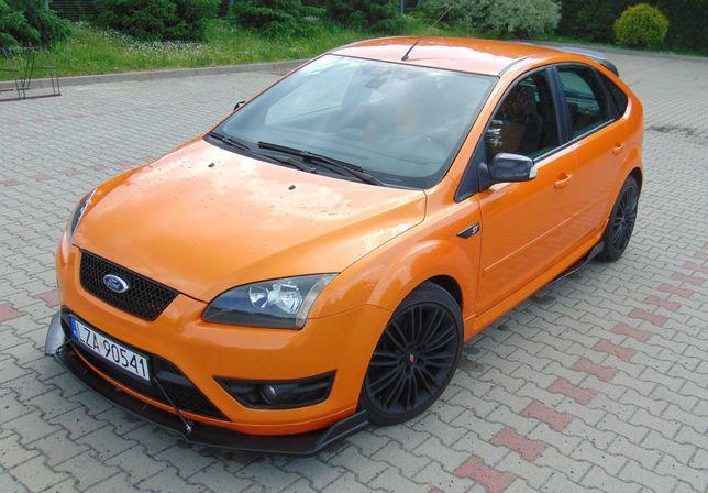Ford Focus ST mk2 2.5T