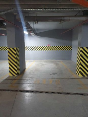 Сдам паркинг 32-я Жемчужина на Каманина 16а