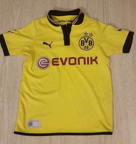 Koszulka Borussia Dortmund rozmiar 128