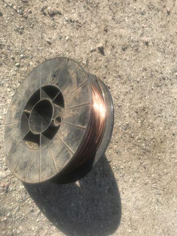 Сварочная проволока 1 мм