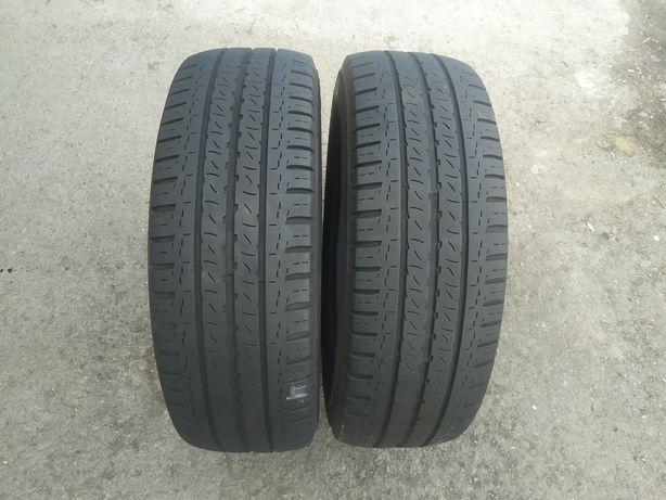 Літні шини 215/65 R16C BFGoodrich Activan 109/107T 2шт