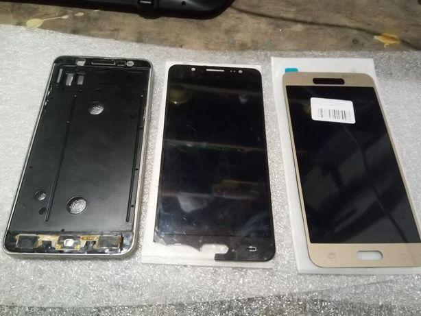 Рамка + дисплей Samsung J5 2016