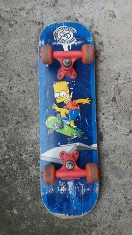 Скейтборд  скейтборд
