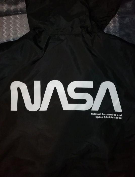 Kurtka wiatrówka NASA Koszalin - image 1